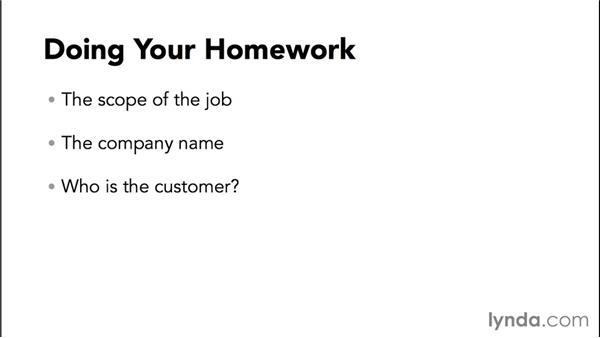Doing your homework: Logo Design Techniques