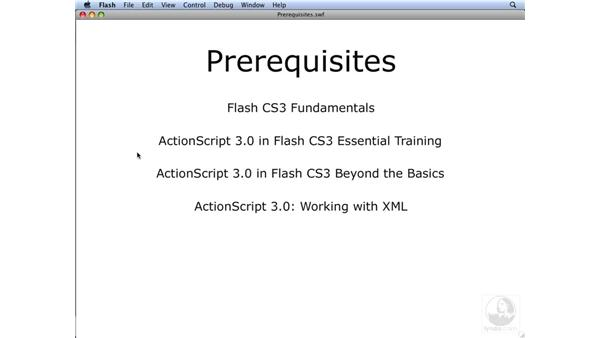 Prerequisites: ActionScript 3.0: Building Particle Systems