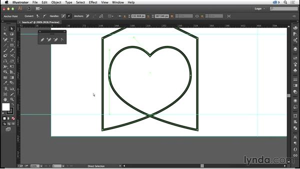 Designing with hearts: Logo Design Techniques
