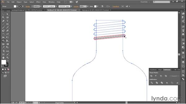 Preparing artwork for export: Adobe Illustrator: Working with AutoCAD Files