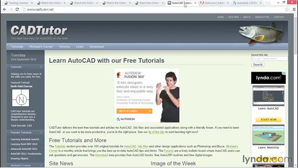 Next steps: Adobe Illustrator: Working with AutoCAD Files