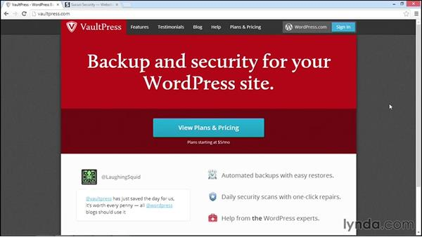 What to do when your site is compromised: WordPress Developer Tips: Locking Down WordPress