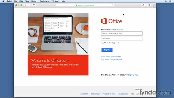Welcome: Outlook for Mac First Look