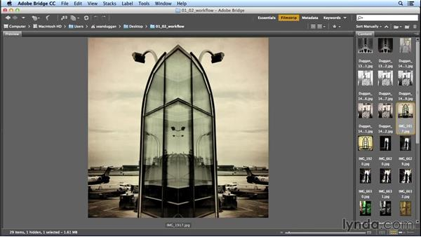 Recommended workflow: Creating Photo Composites on Smartphones and Tablets