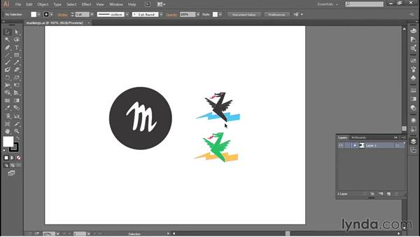 The Smart Object workflow: Creating Aircraft Profiles with Adobe Illustrator and Photoshop