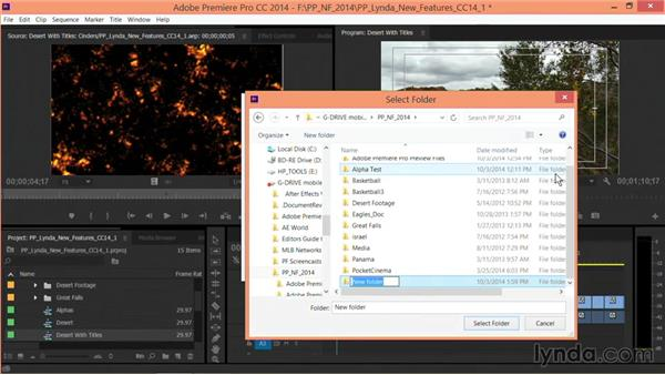 Render and replace After Effects compositions: Premiere Pro: Creative Cloud Updates