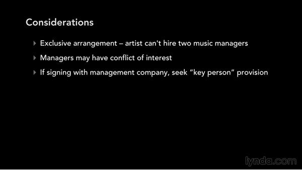 Before you sign: Music Law: Recording, Management, Rights, and Performance Contracts