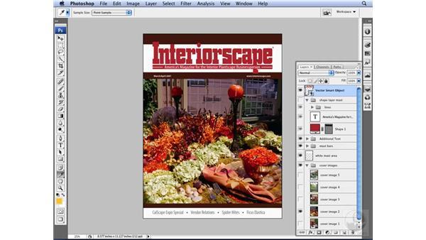 Utilizing the Adobe Swatch Exchange: Photoshop CS3 for Designers