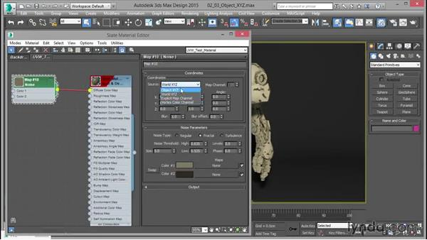 Welcome: Mastering UVW Mapping in 3ds Max