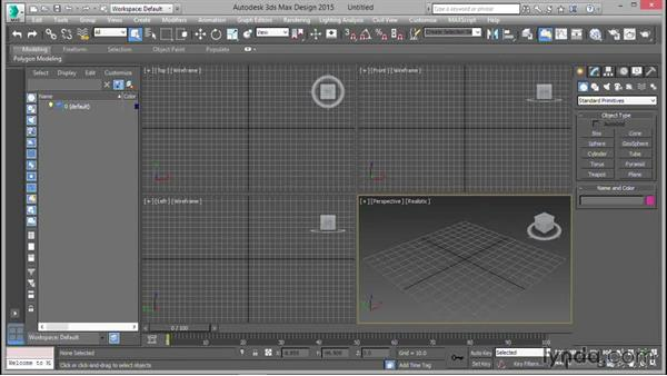 What you should know: Mastering UVW Mapping in 3ds Max