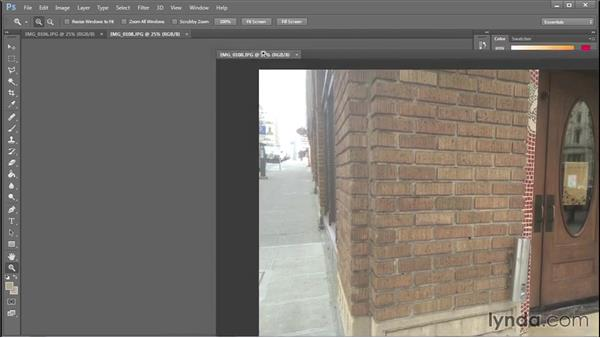 Creating a base material for water-struck, sand-struck, and wire-cut brick: 3D Textures: Brick