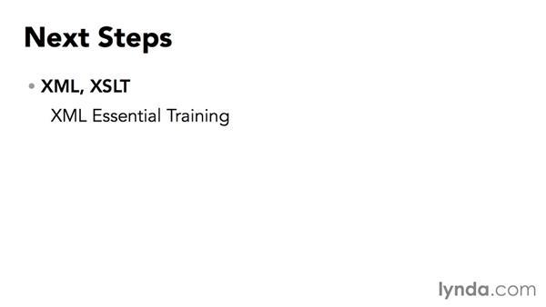 Next steps: SharePoint Designer 2013: Creating Data-Driven Sites