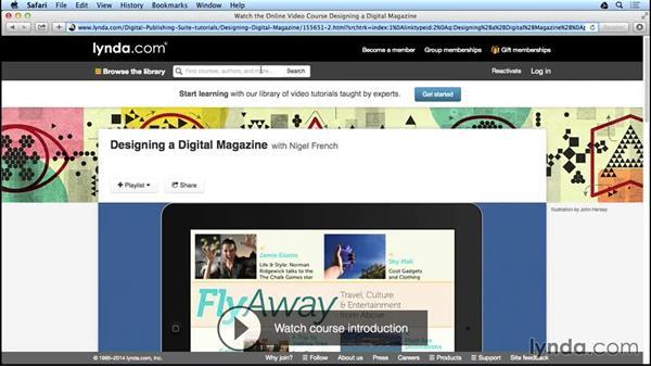 Next steps: Adobe Digital Publishing Suite Interactive Techniques