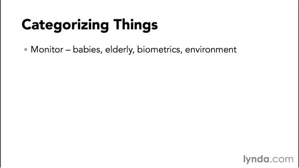 Exploring the IoT universe: Programming the Internet of Things with iOS