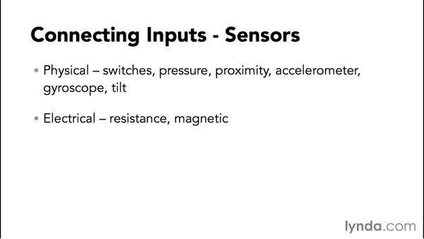 Understanding sensors: Programming the Internet of Things with iOS