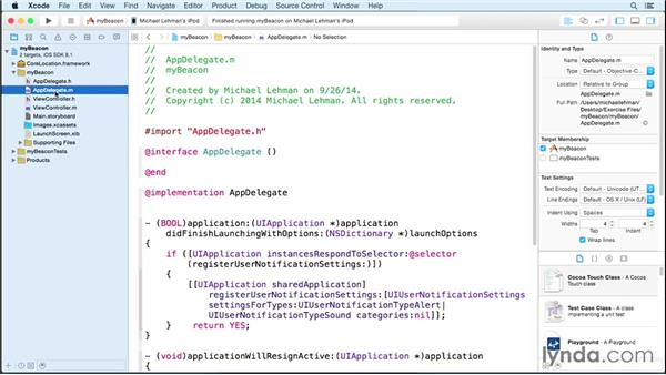 Applying iBeacons: Programming the Internet of Things with iOS