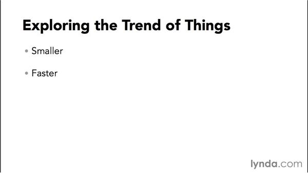 Exploring the trends in IoT: Programming the Internet of Things with iOS