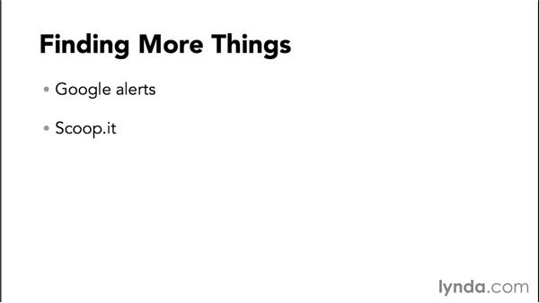 Finding more information: Programming the Internet of Things with iOS