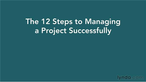 Using the exercise files: Project Management Simplified