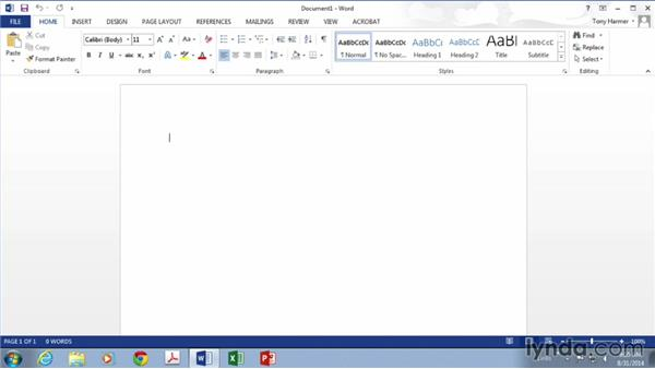 Word for Mac: Creating EPUBs from a Word Document