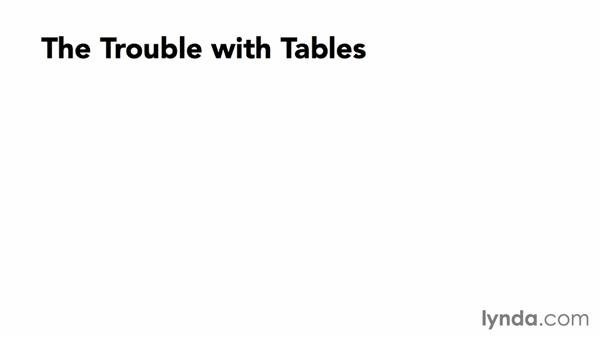 The trouble with tables: Creating EPUBs from a Word Document