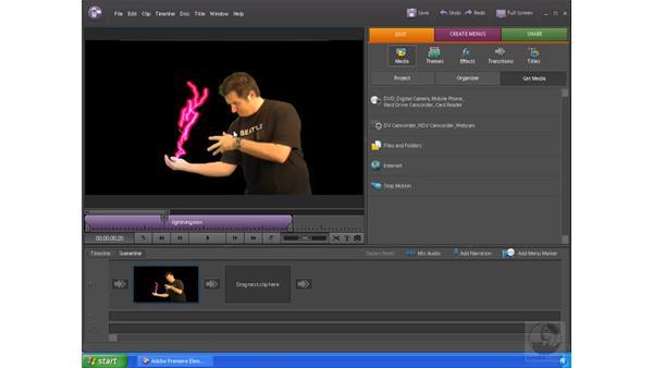What is Premiere Elements?: Premiere Elements 4 Essential Training
