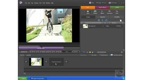 Why use Premiere Elements?: Premiere Elements 4 Essential Training