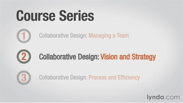 About this series: Collaborative Design: Managing a Team