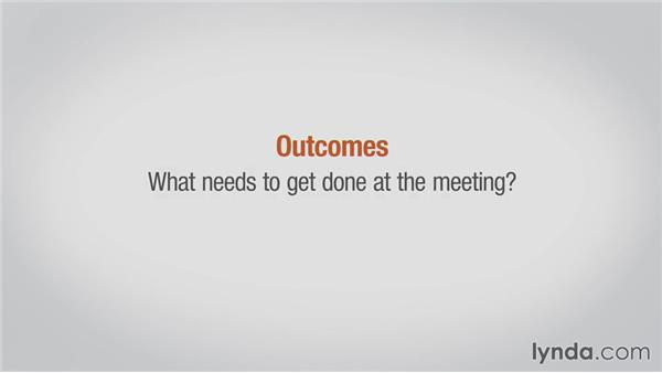 Knowing when to call a meeting: Collaborative Design: Managing a Team