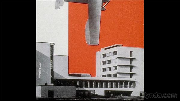 The Bauhaus: Part one: Foundations of Graphic Design History