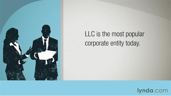 Understanding the LLC