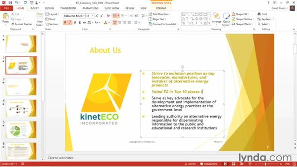 Clearing text formatting: PowerPoint 2013 Power Shortcuts