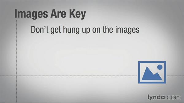 Add visual interest: Creating Better Blog Content