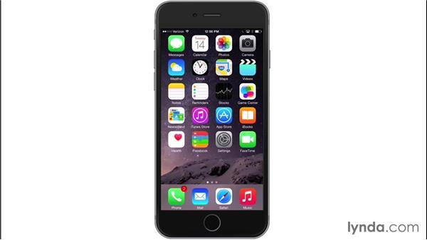 Do Not Disturb: iOS 8: iPhone and iPad Essential Training