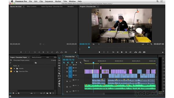 Using search and filter tools in Premiere Pro v. 2014.1: Video Post Tips Weekly