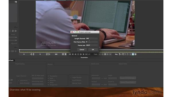 Overview: After Effects: Creative Cloud Updates