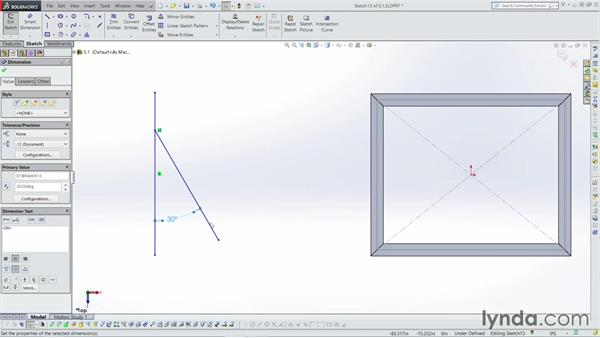 Fabrication tips and tricks: Weldments with SOLIDWORKS