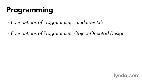 Related courses: Programming for Non-Programmers: iOS 8