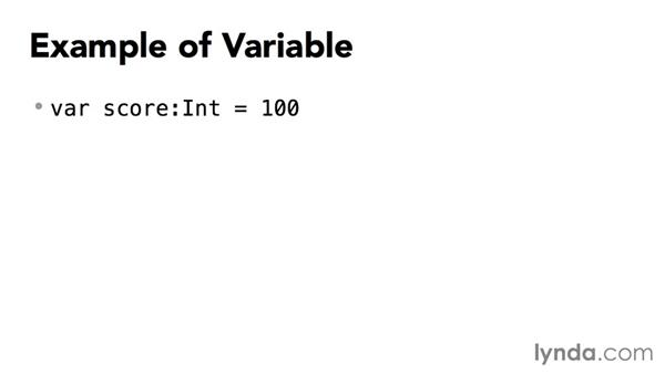Understanding variables: Programming for Non-Programmers: iOS 8