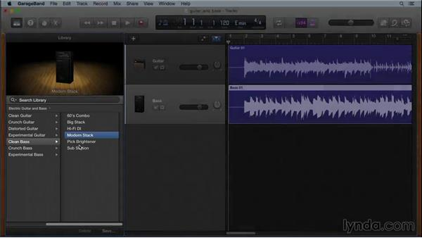 What's new in Q4 2014: GarageBand Essential Training