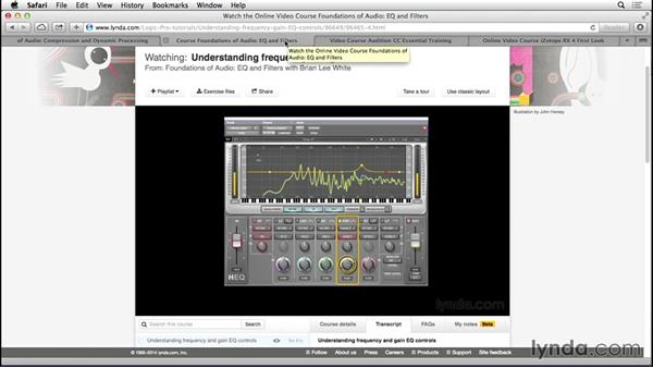 Next steps: Cleaning and Repairing Audio with Audacity
