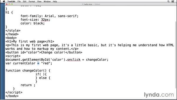 Exploring JavaScript: Web Design Fundamentals