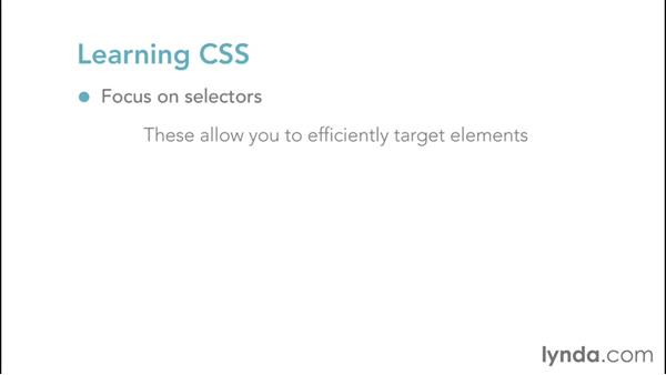 Learning CSS: Web Design Fundamentals
