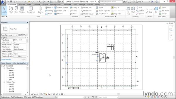 Next steps: Creating Revit Templates: Annotation