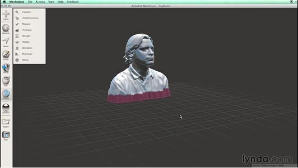 Welcome: 3D Scanning a Person