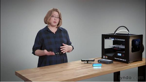 What you need to know: 3D Scanning a Person
