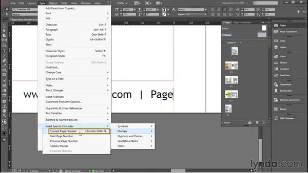 Welcome: Introducing InDesign