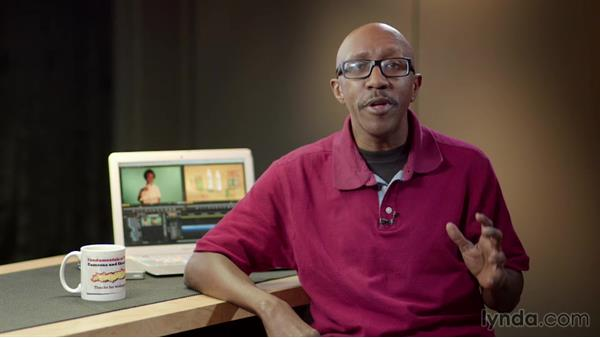 Working with editors after your shoot: Pro Video Tips