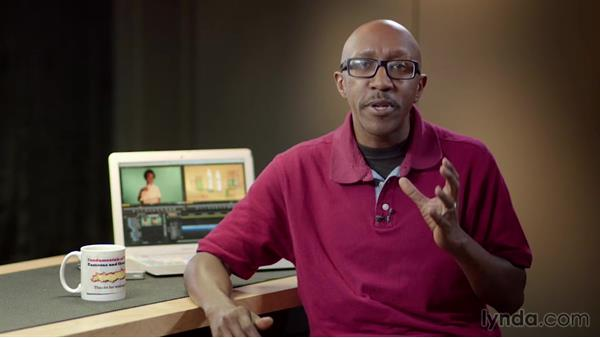Final tips on working with editors: Pro Video Tips