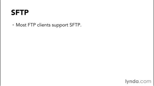 Exploring SFTP: Understanding FTP